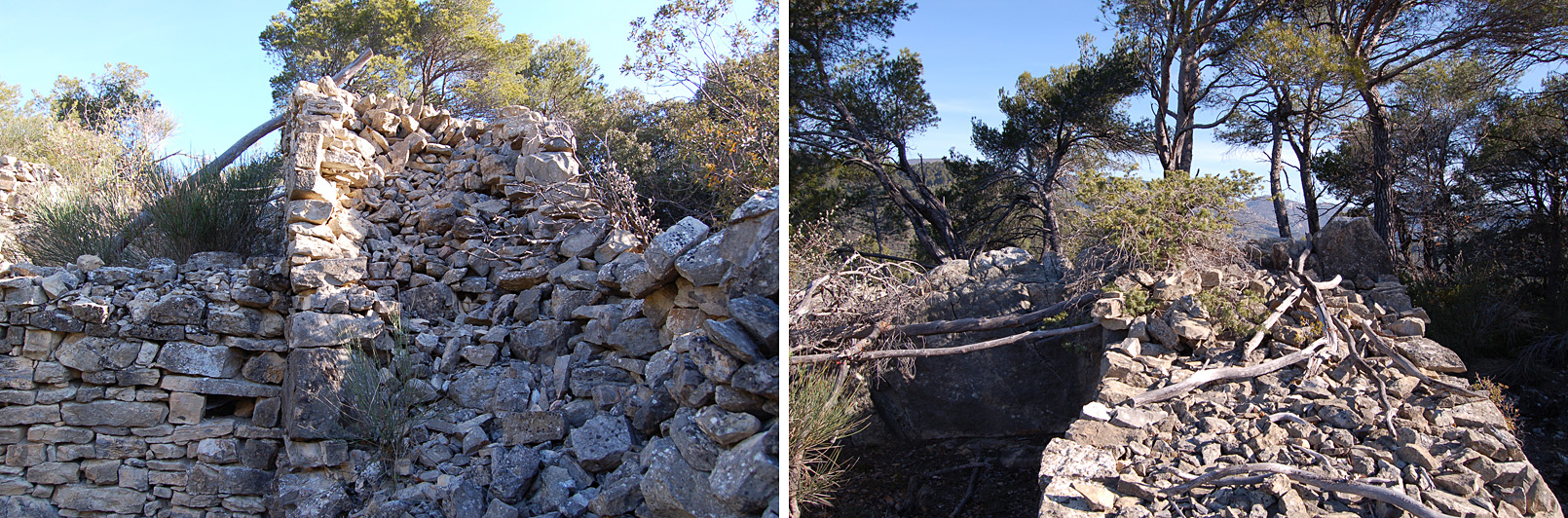 Murs actuels 3-4
